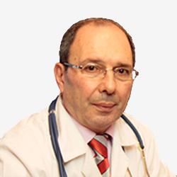 Врач терапевт кардиолог Антанян Г.К.