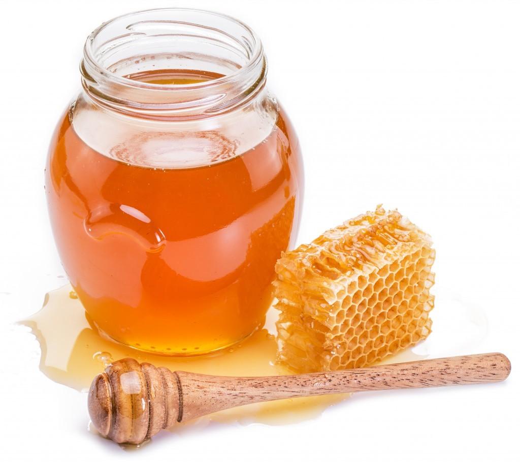 Крем из меда и перчца для облегчения симптомов воспаления вальгуса.
