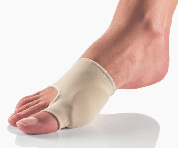 Магнитный пластырь от косточек на ногах для профилактики, лечения и восстановления.