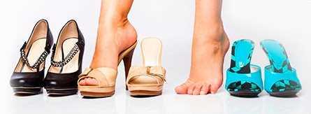 Лазерное удаление шишки/косточки на большом пальце ноги в клинике на базе ПМГМУ имени Сеченова ГарнатКлиник.